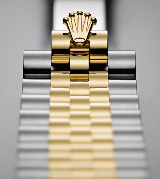 Rolex bei Juwelier Nitsch